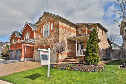 House for sale at 6879 Gooderham Estate Blvd Mississauga Ontario - MLS: W4441817