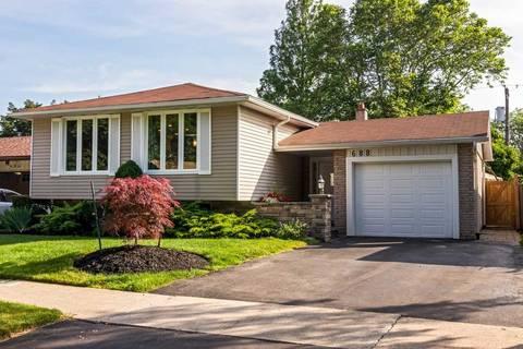House for sale at 688 Artreva Cres Burlington Ontario - MLS: W4505871