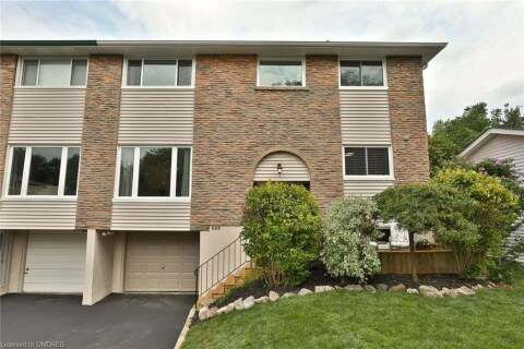House for sale at 688 Castleguard Cres Burlington Ontario - MLS: 40012090