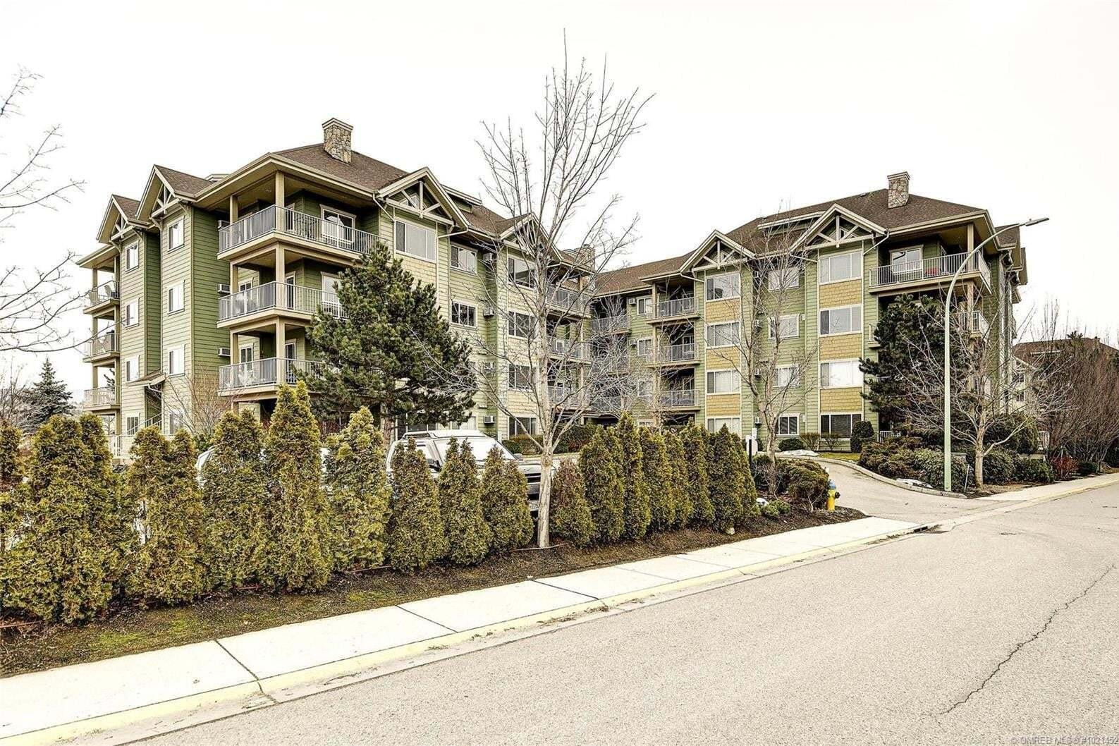 Condo for sale at 688 Lequime Rd Kelowna British Columbia - MLS: 10214523