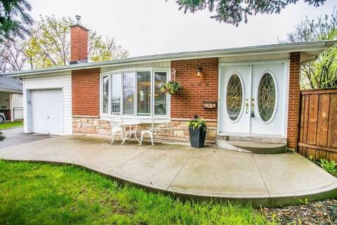 House for sale at 688 Mullin Wy Burlington Ontario - MLS: W4452286