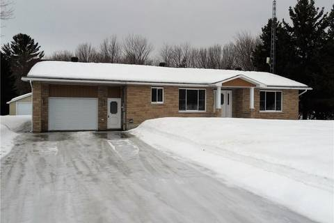 House for sale at 688 Station Rd Alfred Ontario - MLS: 1142886