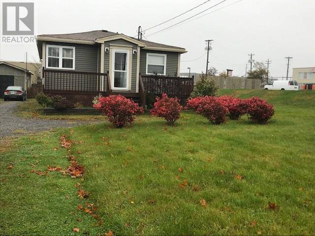 Home for sale at 688 Torbay Rd St Johns Newfoundland - MLS: 1205365