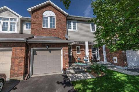 House for sale at 688 Wild Shore Cres Ottawa Ontario - MLS: 1193850