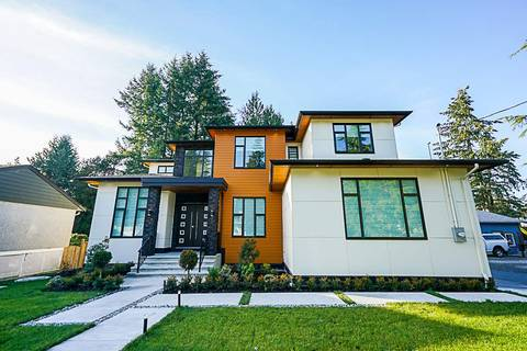 House for sale at 688 Wilmot St Coquitlam British Columbia - MLS: R2427680