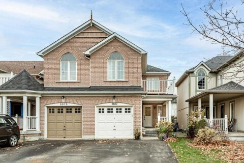 Townhouse for sale at 6880 Postmaster Rdge Mississauga Ontario - MLS: W4986170