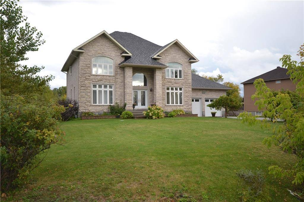 House for sale at 6880 Sparkling Lake Wy Ottawa Ontario - MLS: 1170592