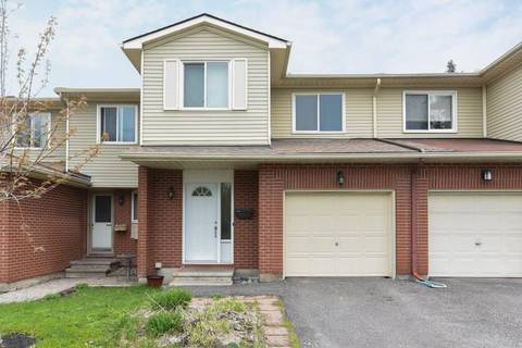 Townhouse for sale at 6882 Bilberry Dr Ottawa Ontario - MLS: 1144710