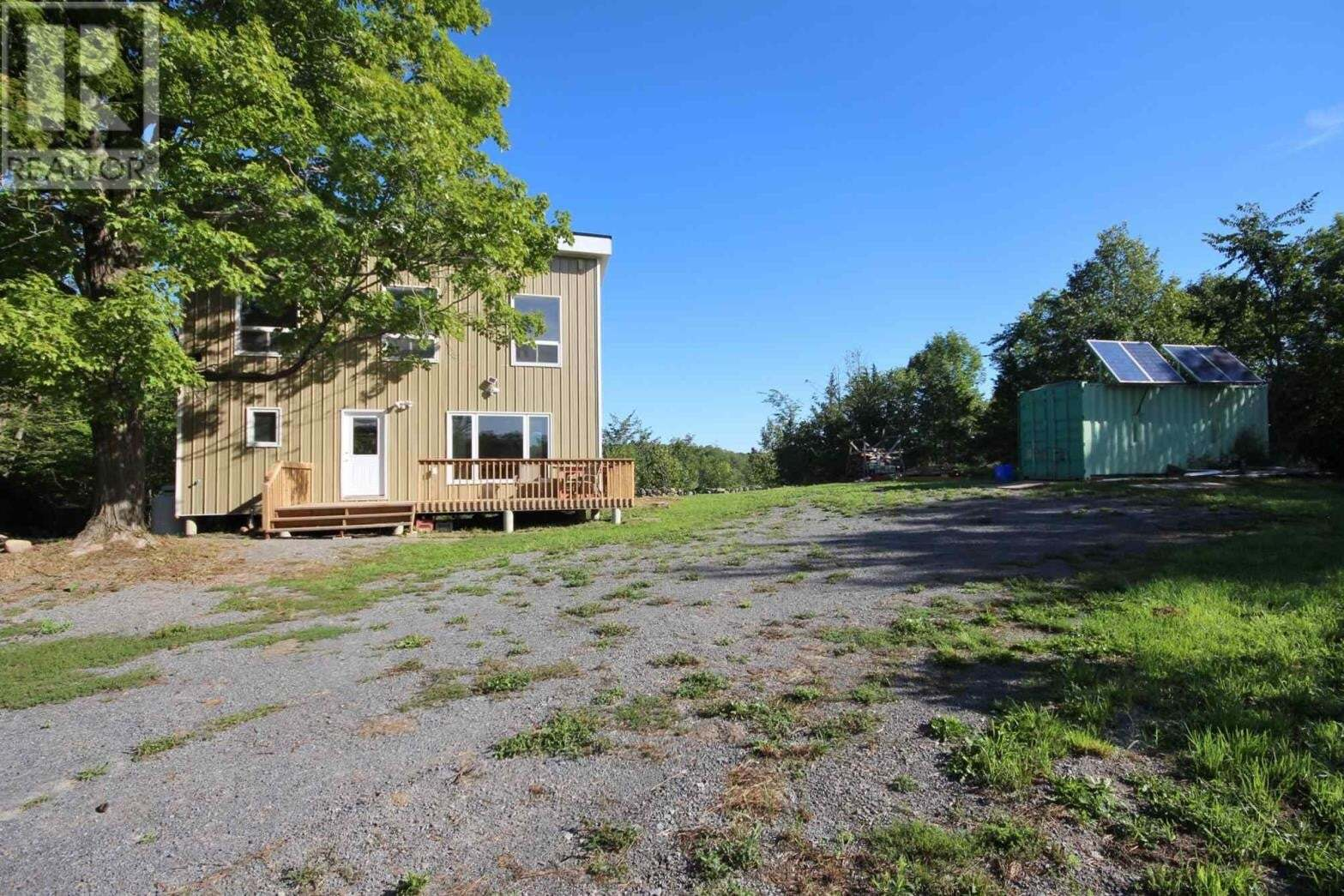 House for sale at 6885 Battersea Rd South Frontenac Ontario - MLS: K20004654