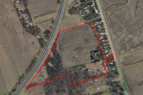 Residential property for sale at 688 Regional Rd 17  Clarington Ontario - MLS: E4435961
