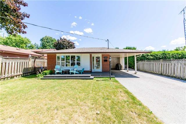 Sold: 689 Annapolis Avenue, Oshawa, ON