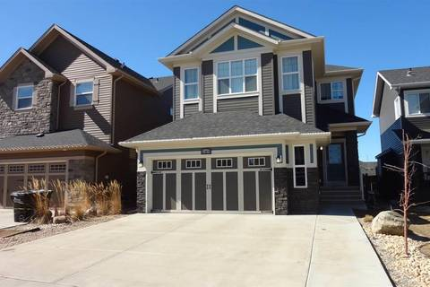 House for sale at 689 Armitage Cres Sherwood Park Alberta - MLS: E4151761