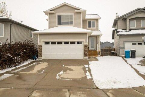 House for sale at 689 Blackfoot Te W Lethbridge Alberta - MLS: A1043722