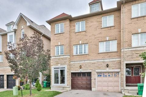 Townhouse for sale at 689 Candlestick Circ Mississauga Ontario - MLS: W4579497