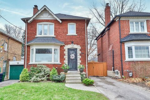 House for sale at 689 Eglinton Ave Toronto Ontario - MLS: C5054497