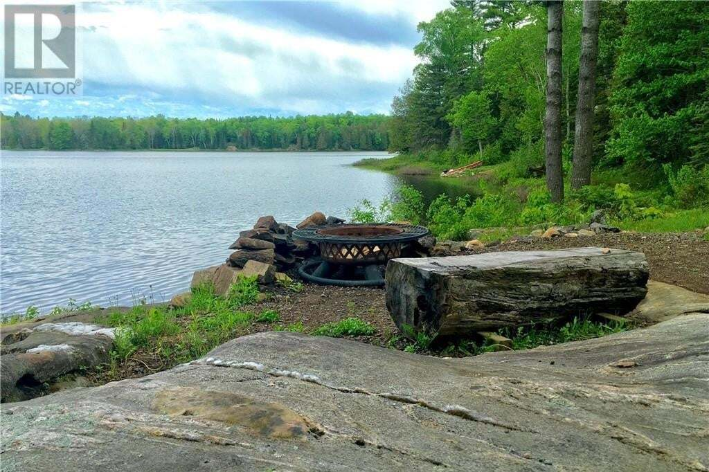 House for sale at 689 Ford's Rd Parry Sound Muskoka Ontario - MLS: 263070