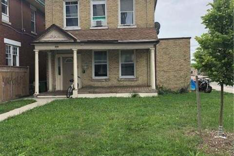 Residential property for sale at 689 King St London Ontario - MLS: 147915