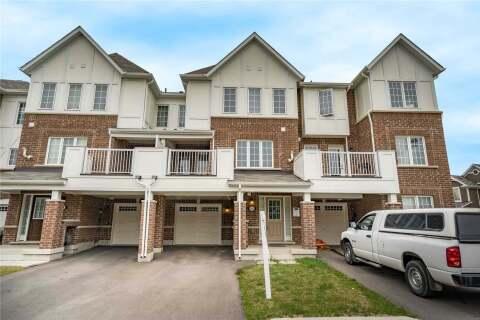 Townhouse for rent at 689 Laking Terr Milton Ontario - MLS: W4900276