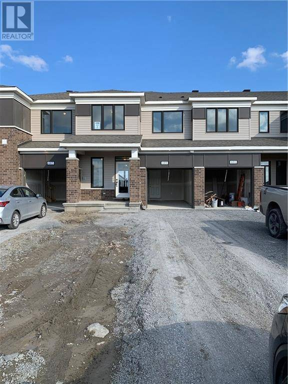 Townhouse for rent at 689 Rouncey Rd Ottawa Ontario - MLS: 1174847