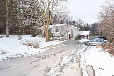 House for sale at 689 Taunton Rd Ajax Ontario - MLS: E4664917