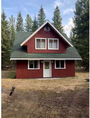House for sale at 6893 Fawn Lake Rd Horse Lake British Columbia - MLS: R2367526
