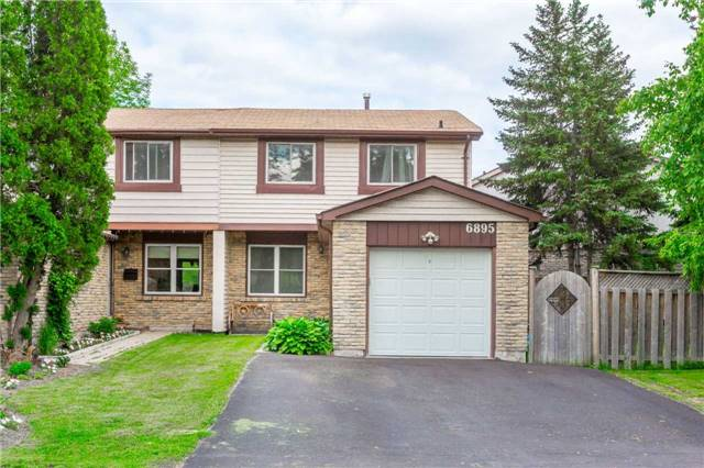 For Sale: 6895 Avila Road, Mississauga, ON | 3 Bed, 3 Bath Townhouse for $649,900. See 20 photos!