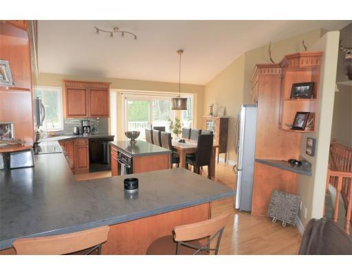 For Sale: 6895 Swanson Road, Prince George, BC | 6 Bed, 4 Bath House for $995,500. See 20 photos!