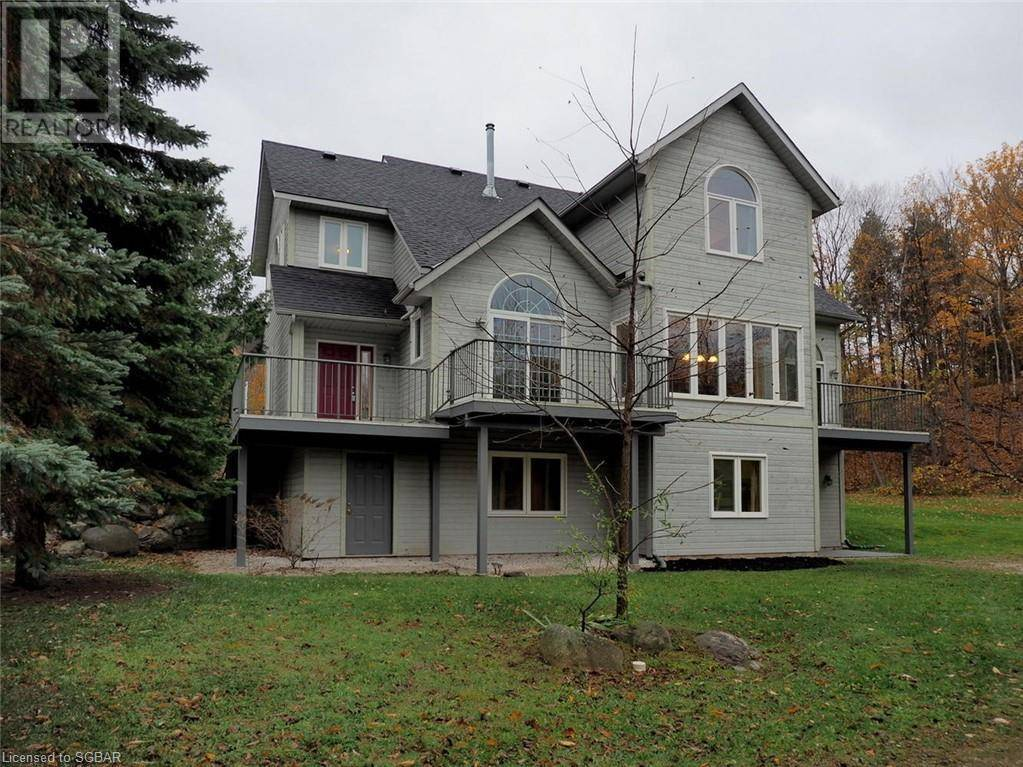 House for sale at 689667 Monterra Rd The Blue Mountains Ontario - MLS: 232113