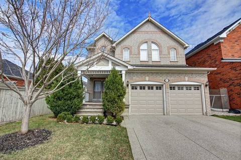 House for sale at 6897 Historic Tr Mississauga Ontario - MLS: W4425986