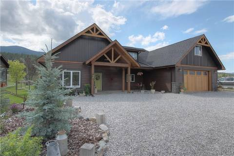 House for sale at 6899 Columbia Ridge Dr Fairmont Hot Springs British Columbia - MLS: 2438728