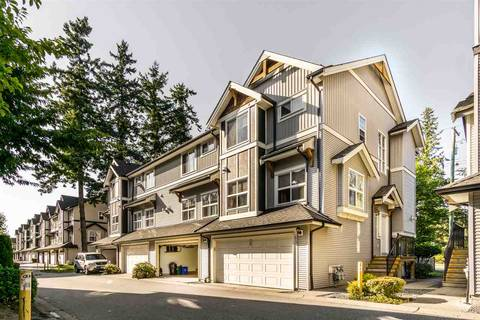 Townhouse for sale at 12677 63 Ave Unit 69 Surrey British Columbia - MLS: R2435807
