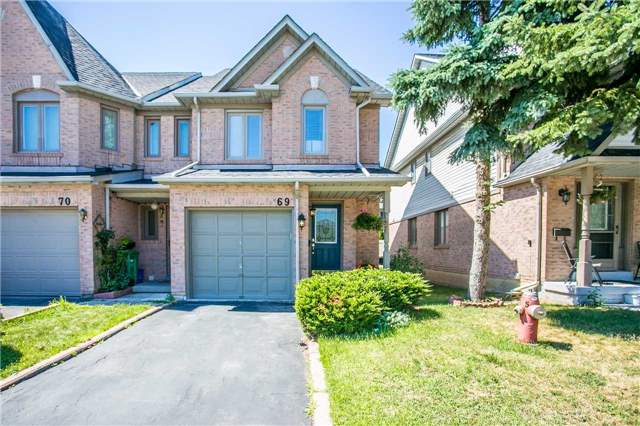 Buliding: 1292 Sherwood Mills Boulevard, Mississauga, ON