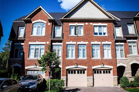 Townhouse for sale at 1331 Major Mackenzie Dr Unit 69 Vaughan Ontario - MLS: N4916654