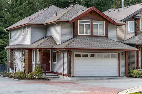 House for sale at 1701 Parkway Blvd Unit 69 Coquitlam British Columbia - MLS: R2442147
