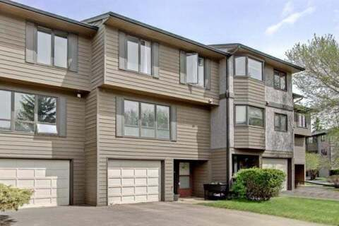 Townhouse for sale at 23 Glamis Dr Southwest Unit 69 Calgary Alberta - MLS: C4297627
