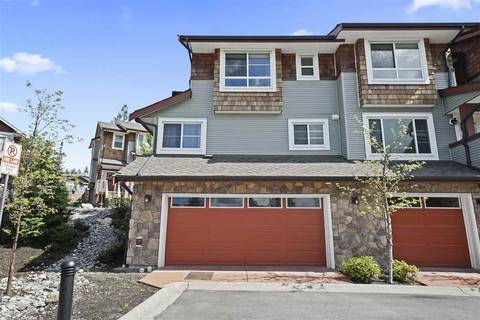 Townhouse for sale at 23651 132 Ave Unit 69 Maple Ridge British Columbia - MLS: R2453763