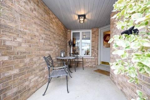 Condo for sale at 2555 Thomas St Unit 69 Mississauga Ontario - MLS: W4703299