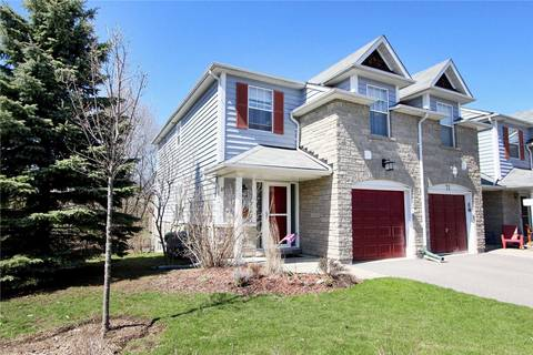 Condo for sale at 2800 Courtice Rd Unit 69 Clarington Ontario - MLS: E4425262