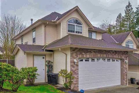 Townhouse for sale at 32777 Chilcotin Dr Unit 69 Abbotsford British Columbia - MLS: R2371430