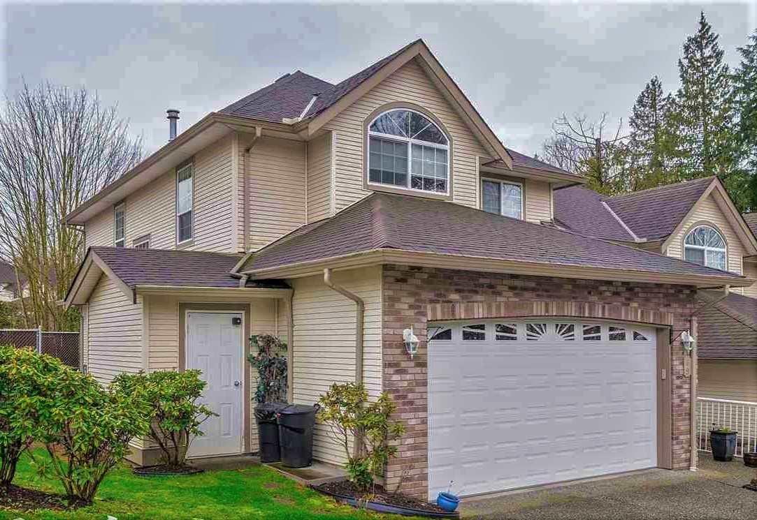 Sold: 69 - 32777 Chilcotin Drive, Abbotsford, BC