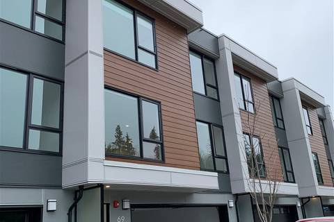 Townhouse for sale at 3597 Malsum Dr Unit 69 North Vancouver British Columbia - MLS: R2429171