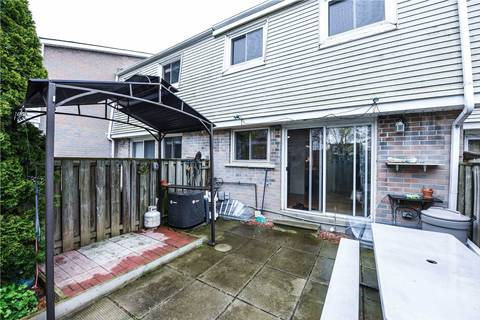 Condo for sale at 400 Mississauga Valley Blvd Unit 69 Mississauga Ontario - MLS: W4448102