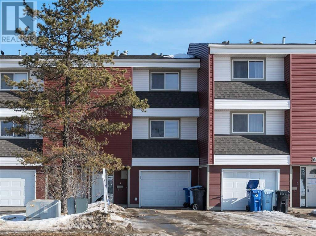 Townhouse for sale at 400 Silin Forest Rd Unit 69 Fort Mcmurray Alberta - MLS: fm0189997