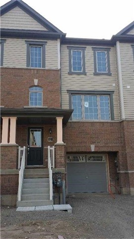 For Rent: 69 - 420 Linden Drive, Cambridge, ON | 3 Bed, 3 Bath Townhouse for $1,800. See 13 photos!