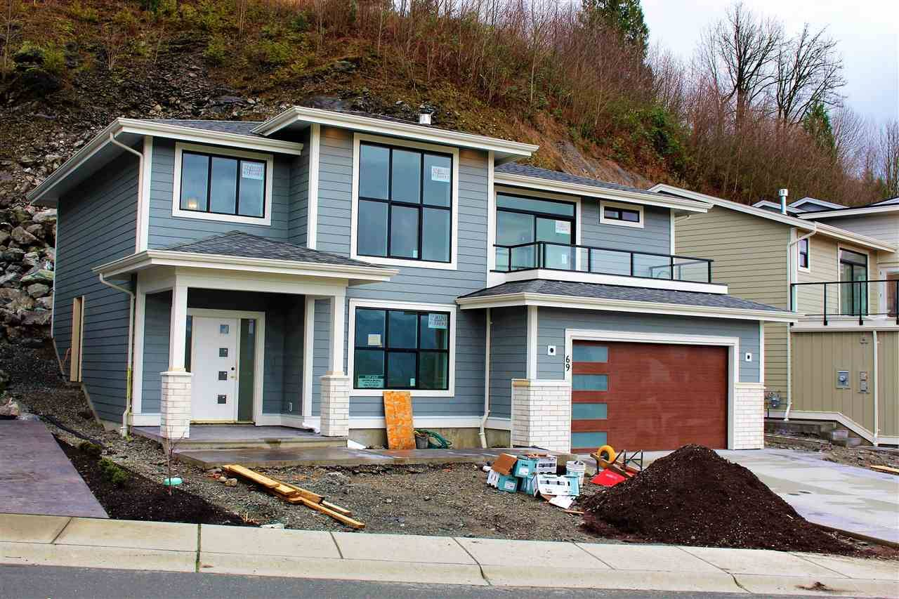 50778 Ledgestone Place, Chilliwack