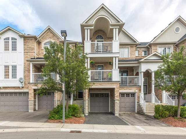 Removed: 69 - 601 Shoreline Drive, Mississauga, ON - Removed on 2018-02-22 04:49:10