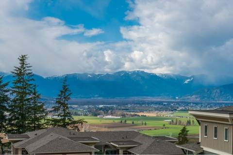 Townhouse for sale at 6026 Lindeman St Unit 69 Chilliwack British Columbia - MLS: R2446800