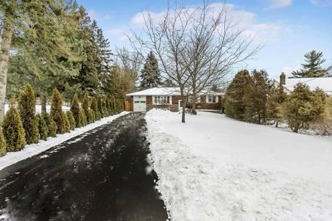 House for sale at 69 Bethune Blvd Toronto Ontario - MLS: E4673895
