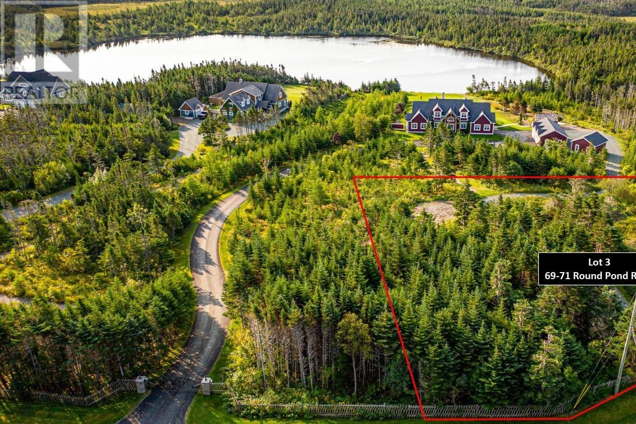 Residential property for sale at 69-71 Round Pond Rd Portugal Cove Newfoundland - MLS: 1221698