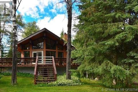 House for sale at 715010 Range Road 84  Unit 69 Wembley Alberta - MLS: GP207549